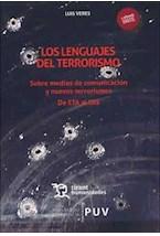 Papel Los Lenguajes Del Terrorismo