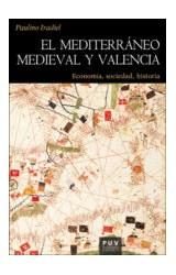 Papel EL MEDITERRANEO MEDIEVAL Y VALENCIA