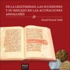 Libro De La Legitimidad, Las Sucesiones Y Su Reflejo En