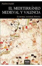 E-book El mediterráneo medieval y Valencia
