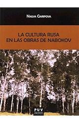 Papel LA CULTURA RUSA EN LAS OBRAS DE NABOKOV
