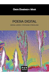 E-book Poesia digital