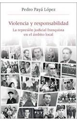 Papel VIOLENCIA Y RESPONSABILIDAD