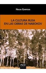 E-book La cultura rusa en las obras de Nabokov