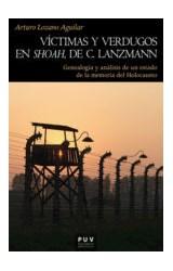 Papel VICTIMAS Y VERDUGOS EN SHOAH, DE C. LANZMANN