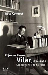 E-book El joven Pierre Vilar, 1924-1939