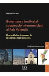 E-book Governança territorial i cooperació intermunicipal al País Valencià
