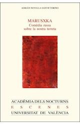 E-book Marusxka