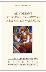 """E-book Al voltant del """"Cant de la Sibil·la"""" a la Seu de València"""