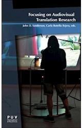 E-book Focusing on Audiovisual Translation Research