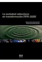 E-book La sociedad valenciana en transformación (1975-2025)