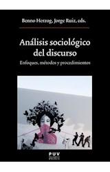 E-book Análisis sociológico del discurso