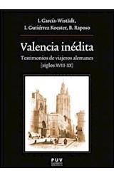 E-book Valencia inédita