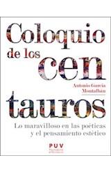 E-book Coloquio de los centauros