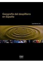 E-book Geografía del despilfarro en España