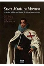 E-book Santa María de Montesa