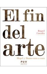 E-book El fin del arte
