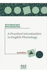 E-book A Practical Introduction to English Phonology, 2nd. Edition