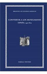E-book Convertir a los musulmanes