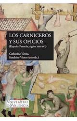 E-book Los carniceros y sus oficios