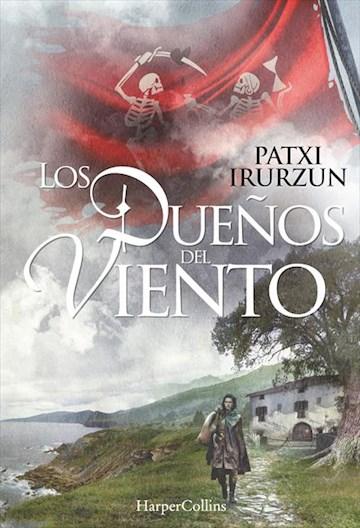 E-book Los Dueños Del Viento