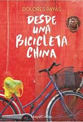 Libro Desde Una Bicicleta China