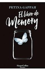 Papel EL LIBRO DE MEMORY