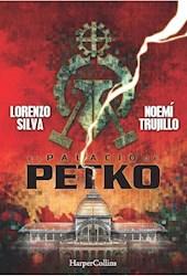 Libro El Palacio De Petko