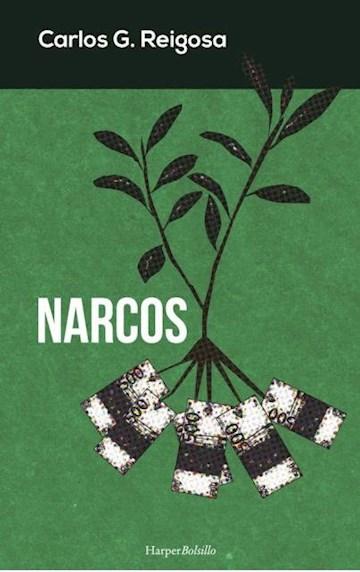 Papel Narcos