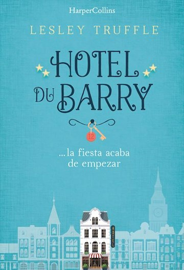 E-book Hotel Du Barry