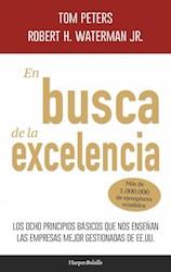 Libro En Busca De La Excelencia