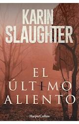 E-book El último aliento