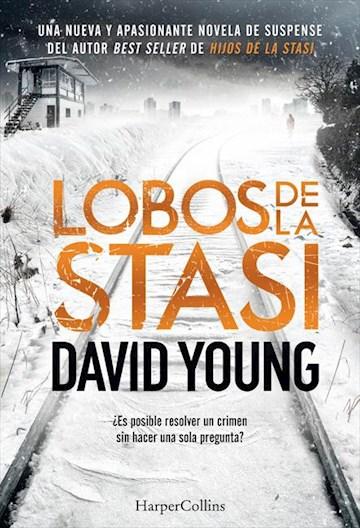 E-book Lobos De La Stasi