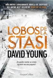 Papel Lobos De La Stasi