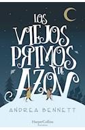 Papel VIEJOS PRIMOS DE AZOV (RUSTICA)