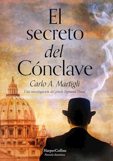 E-book El Secreto Del Cónclave