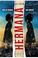 Papel HERMANA (COLECCION THRILLER)