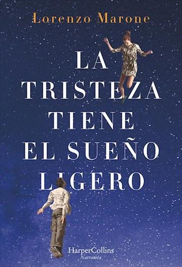 E-book La Tristeza Tiene El Sueño Ligero
