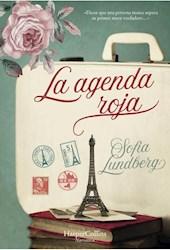 Libro La Agenda Roja