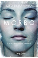 Papel MORBO (COLECCION THRILLER)