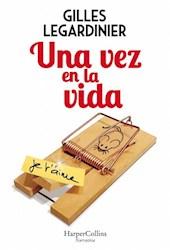 Libro Una Vez En La Vida