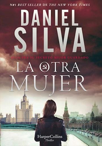 E-book La Otra Mujer