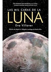 Papel Las Mil Caras De La Luna