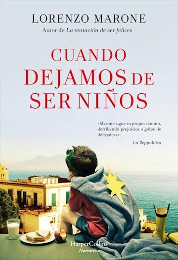 E-book Cuando Dejamos De Ser Niños