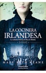 E-book La cocinera irlandesa. la verdadera historia de Mary la tifoidea.