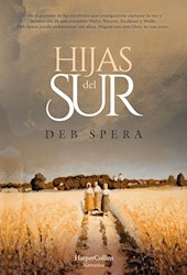 Libro Hijas Del Sur