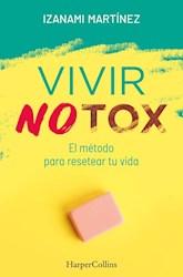 Libro Vivir Notox