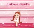 Libro La Princesa Presumida
