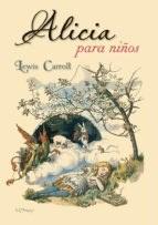 Libro Alicia Para Niños