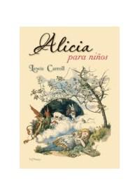 Papel Alicia Para Niños